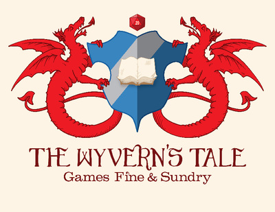 The Wyvern's Tale game store